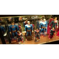 Superman Barbie Doll