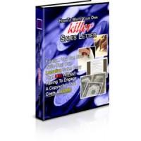 HTW Own Killer Sales Letter