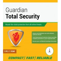 Guardian Total Security
