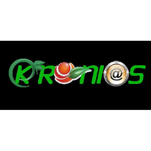 Custom Logo Design #44