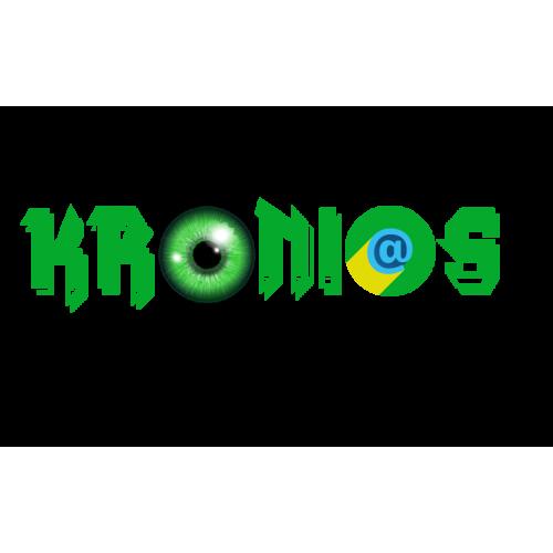 Custom Logo Design #48