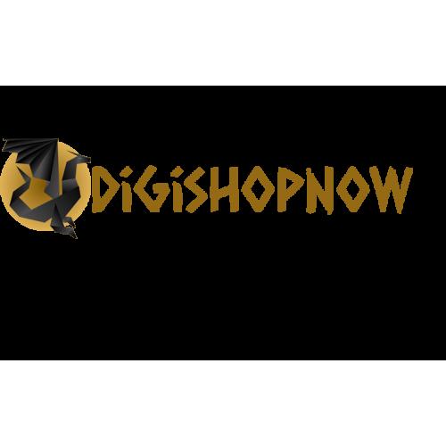 Custom Logo Design #55