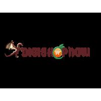 Custom Logo Design #68
