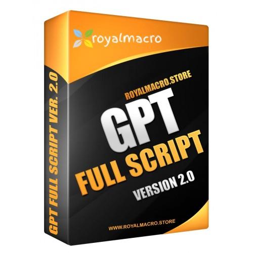 Full GPT Script
