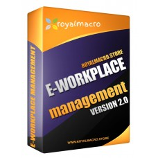 e-Workplace Management Script