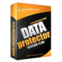Data Protector ver. 11